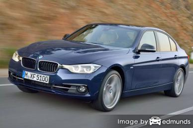Insurance for BMW 328i