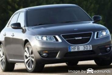 Insurance for Saab 9-5